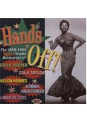 Various Artists - HANDS OFF