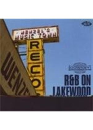 Various Artists - R And B On Lakewood Boulevard