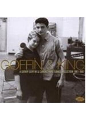 Various Artists - A Gerry Goffin And Carole King Song Collection 1961 - 1967 (Music CD)