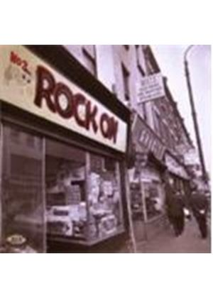 Various Artists - Rock On