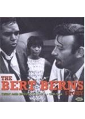 Various Artists - The Bert Berns Story Vol. 1: Twist And Shout 1960 - 1964 (Music CD)