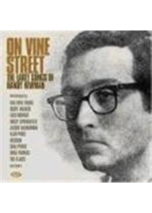 Various Artists - On Vine Street - The Early Songs Of Randy Newman