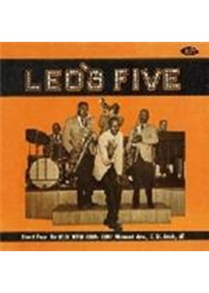 Leo's Five - Direct From The Blue Note Club (Music CD)