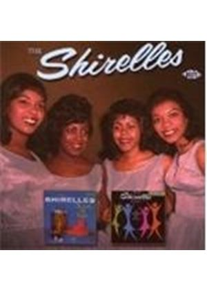The Shirelles - Tonight's The Night/Sing To Trumpets And Strings