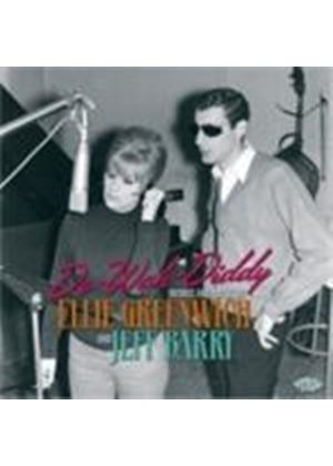 Various Artists - Do-Wah-Diddy (Words And Music By Ellie Greenwich & Jeff Barry) (Music CD)