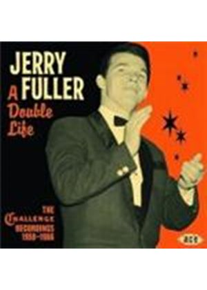 Jerry Fuller - Double Life, A (The Challenge Recordings 1959-1966) (Music CD)