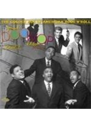 Various Artists - Golden Age Of American Rock 'n' Roll, The (Special Doo Wop Edition 1956-1963) (Music CD)