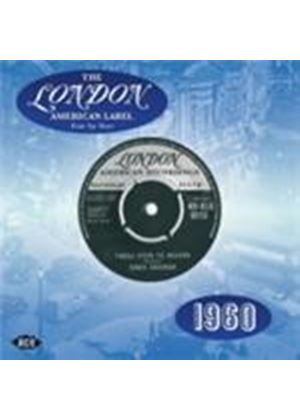 Various Artists - London American Label Year By Year - 1960 (Music CD)