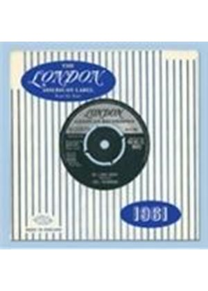 Various Artists - London American Label Year By Year - 1961 (Music CD)