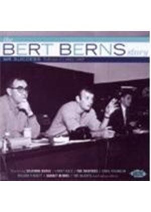 Various Artists - Bert Berns Story, The (Music CD)