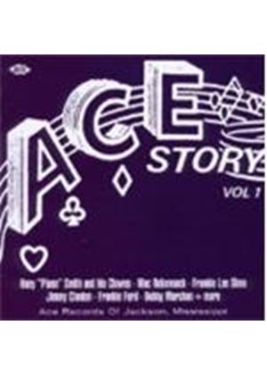 Various Artists - Ace Story Vol.1, The (Music CD)