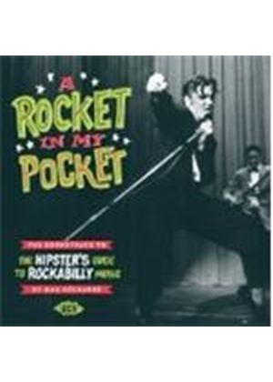 Various Artists - Rocket In My Pocket, A (Music CD)