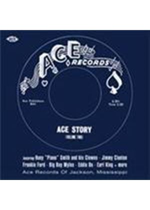 Various Artists - Ace Story Vol.2, The (Music CD)