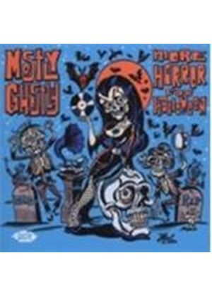 Various Artists - Mostly Ghostly (Music CD)