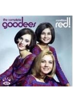 Goodees - Condition Red (The Complete Goodees) (Music CD)
