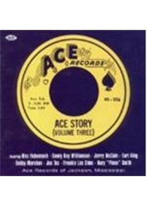 Various Artists - Ace Story Vol.3 (Music CD)