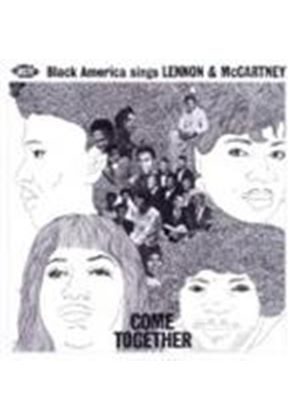Various Artists - Come Together (Black America Sings Lennon & McCartney) (Music CD)