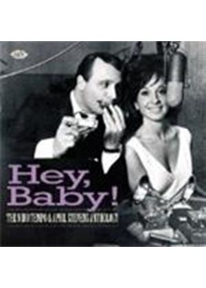 Nino Tempo & April Stevens - Hey Baby (Music CD)