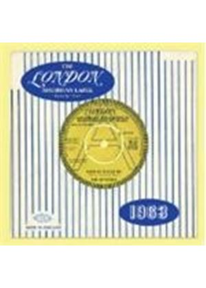 Various Artists - London American Label Year By Year - 1963 (Music CD)