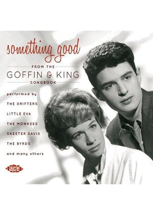 Various Artists - Something Good From The Goffin & King Songbook (Music CD)