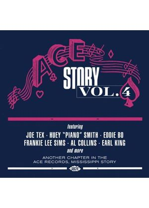 Various Artists - Ace Story, Vol. 4 (Music CD)