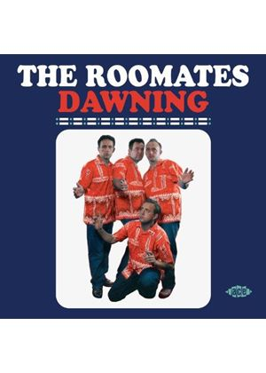 Roomates (The) - Dawning (Music CD)