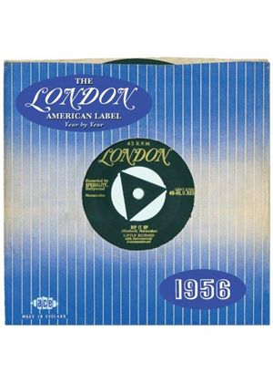 Various Artists - London American Label Year By Year (1956) (Music CD)