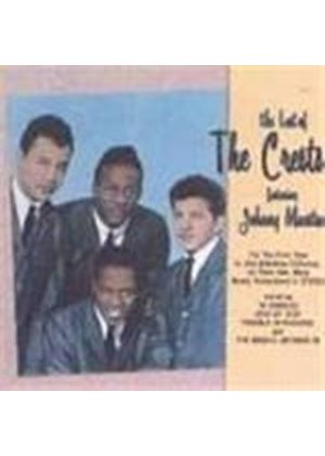 Johnny Maestro & The Crests - Best Of The Crests, The