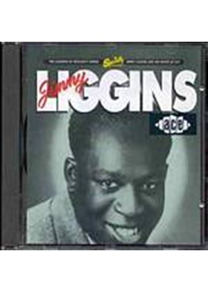 Jimmy Liggins - Jimmy Liggins And His. (Music CD)