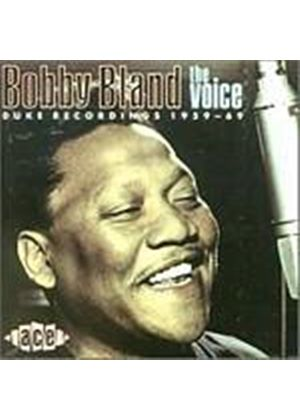 Bobby Bland - Voice (Music CD)