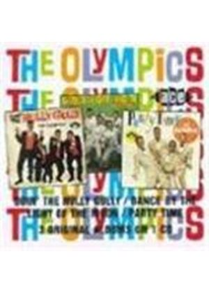 Olympics - Doin' The Hully Gully