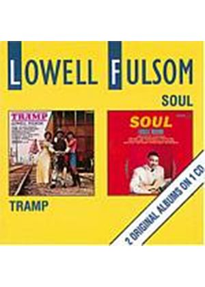 Lowell Fulson - Tramp And Soul (Music CD)