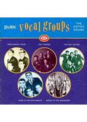 Various Artists - Laurie Vocal Groups (Music CD)