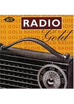 Various Artists - Radio Gold (Music CD)