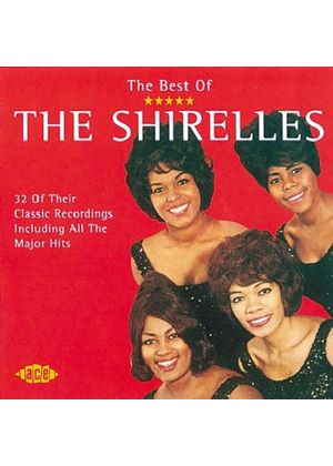 The Shirelles - Best Of (Music CD)