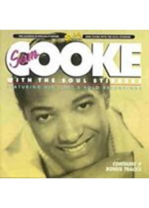 Sam Cooke - Soul Stirrers (Music CD)