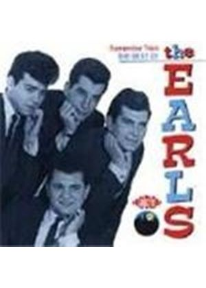 Earls (The) - Remember Then (The Best Of The Earls)