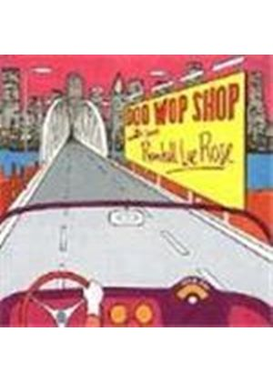 Various Artists - Doo Wop Shop (30 Vocal Group Classics From The Golden Age)
