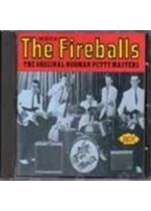 Fireballs (The) - Best Of The Fireballs, The (The Original Norman Petty Masters)