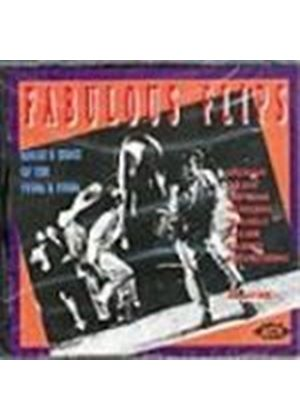 Various Artists - Fabulous Flips Vol.1