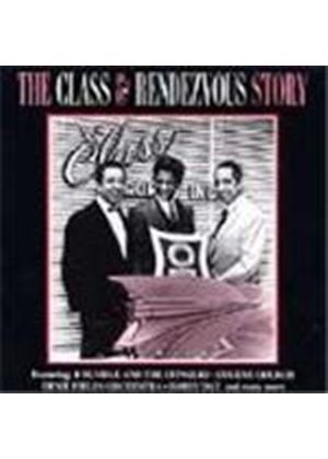 Various Artists - Class And Rendezvous Story, The