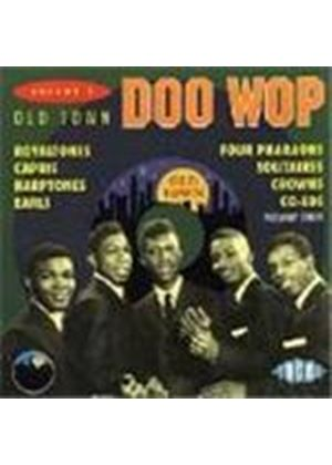 Various Artists - Old Town Doo Wop Vol.3