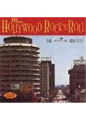 Various Artists - Hollywood Rock 'n' Roll Vol.2