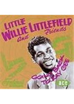 Little Willie Littlefield - Going Back To Kay Cee