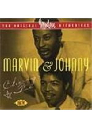 Marvin & Johnny - Cherry Pie