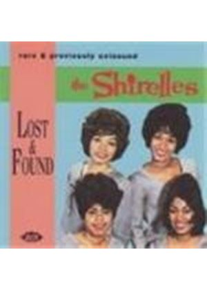 Shirelles (The) - Lost And Found