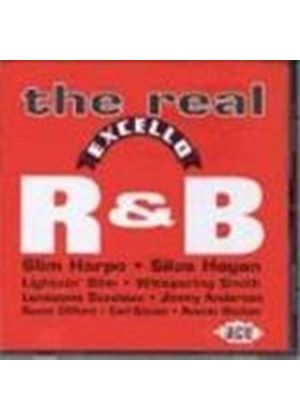 Various Artists - Real Excello R&B, The