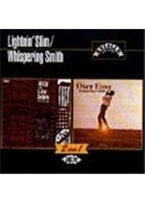 Lightnin' Slim/Whispering Smith - High And Low Down/Over Easy