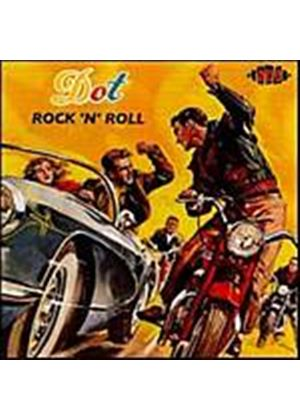 Various Artists - Dot Rock And Roll (Music CD)