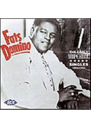 Fats Domino - Early Imperial Singles (Music CD)